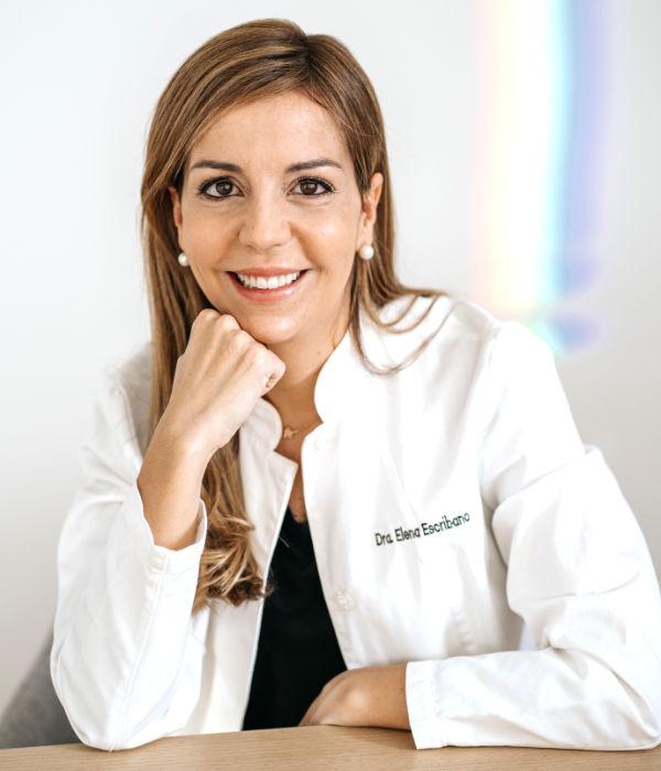 Doctora Elena Escribano Escrivá